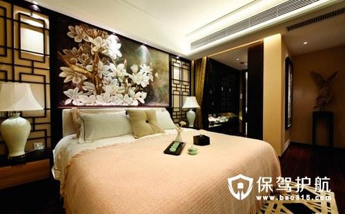 卧室隔断的装修注意事项