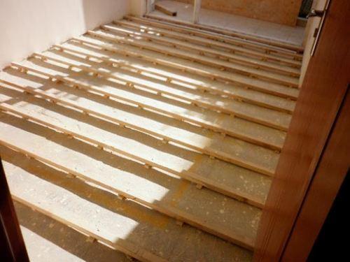 铺设木地板一定需要龙骨吗 龙骨的作用是什么