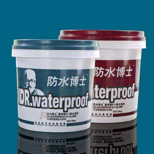 阳台防水材料哪种好 家装防水材料性能对比