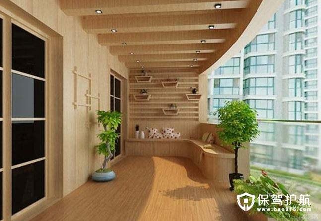 露台和阳台的区别是什么?