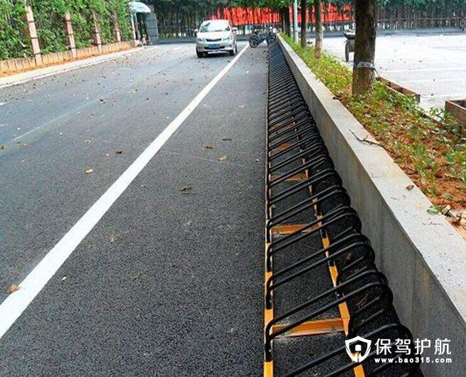 自行车停车位尺寸是多少