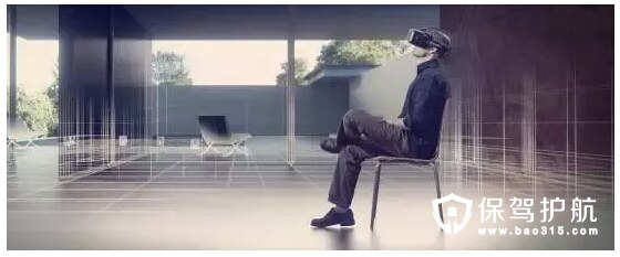 VR的第三大领域 将被颠覆的家装行业