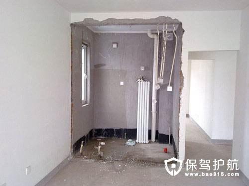 房屋装修前,成品保护很有必要