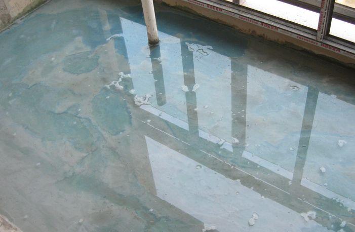 让你家远离渗漏的防水5个方法
