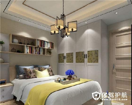 卧室手绘墙如何设计?卧室手绘墙设计原则