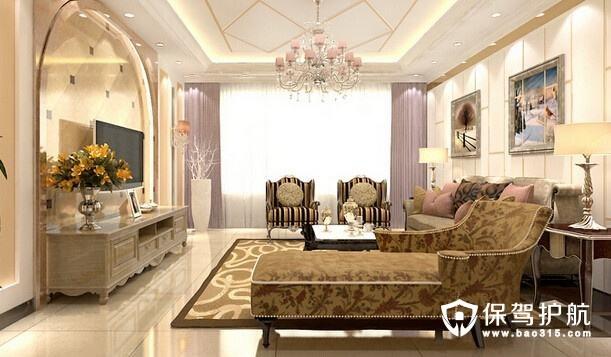 具体有什么装修风格分类       欧式风格具有特有的豪华,富丽,小到