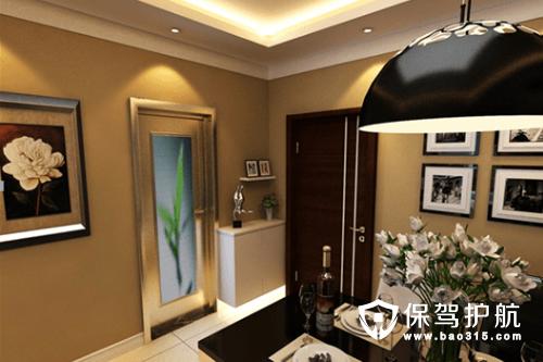 两房一厅如何装潢 你必须了解的装潢知识