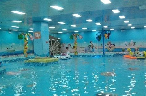常用游泳池消毒方法