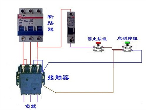 三相电怎么接 三相电的两种正确接法