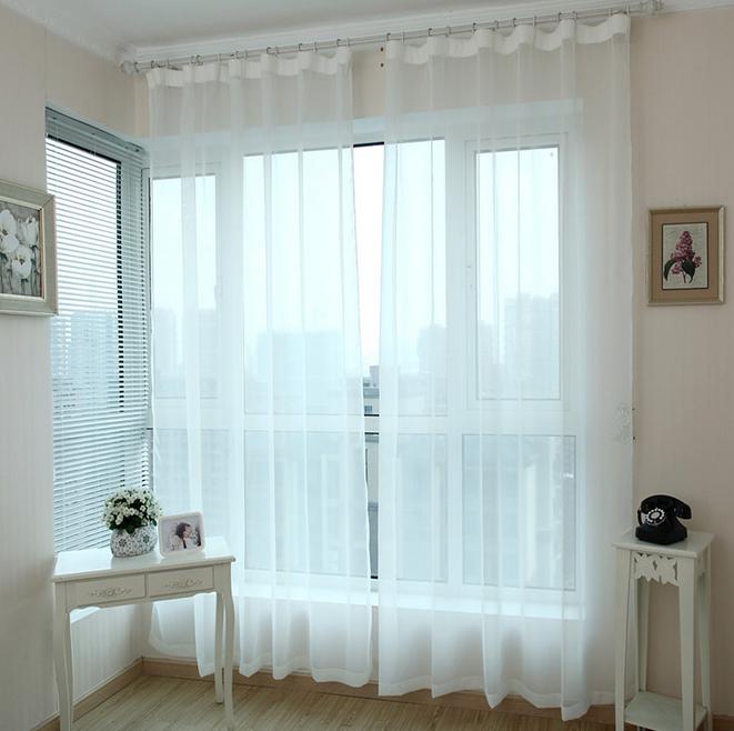 窗帘的正确打开方式 你真的知道吗?