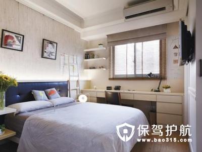 10平米卧室装修