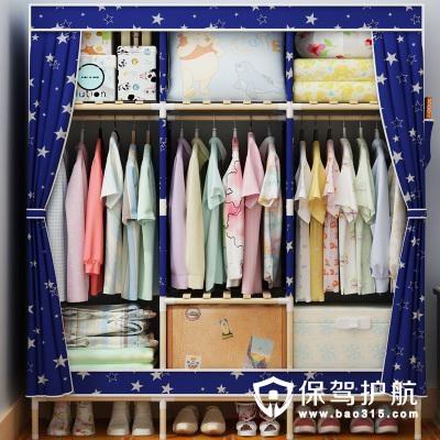 如何挑选布衣柜?有哪些品牌推荐?