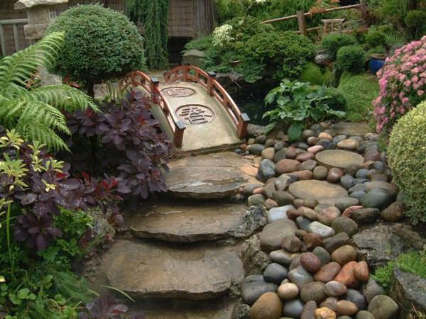 私家庭院景观设计 别墅级的园林景观