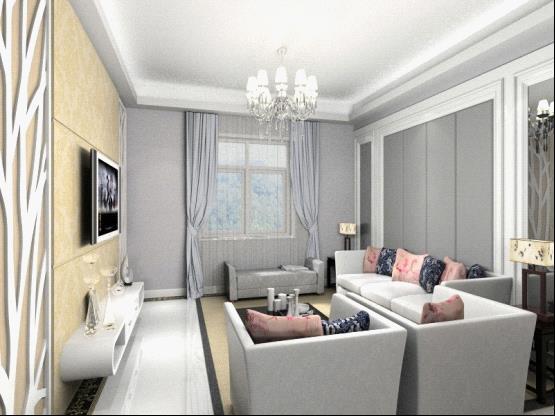 简约时尚范,打造精致优雅的家!