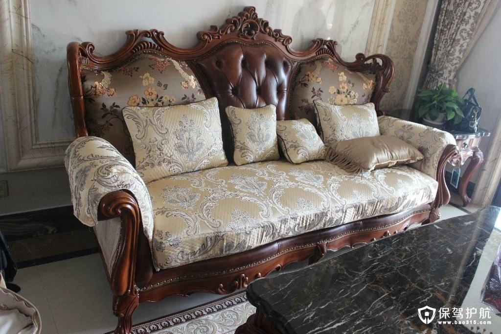 如何翻新沙发