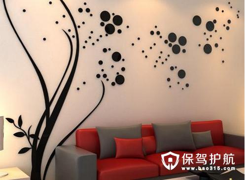室内墙面装饰板有哪些?