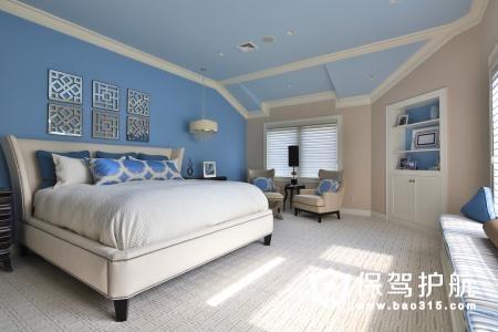 卧室地面装修用什么材料好