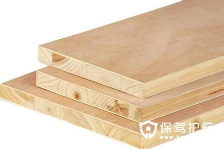 细木工板或其他实木