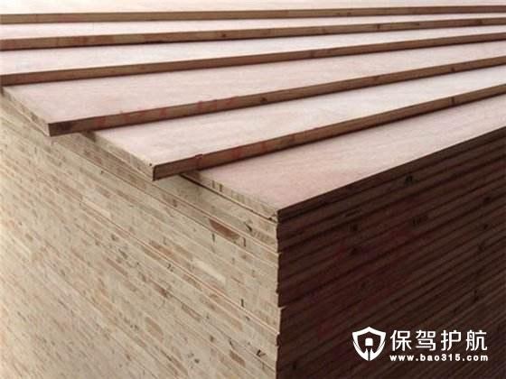木工板选购技巧