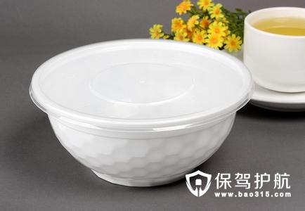 一次性塑料碗制作流程