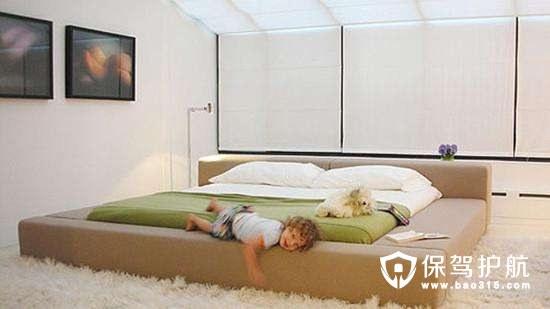 如何打造私密卧室 卧室装修攻略