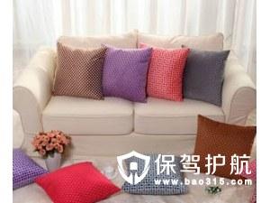 沙发靠垫抱枕