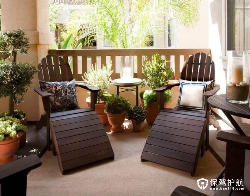 阳台家具有哪些,阳台家具怎么选