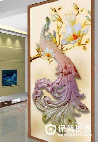 艺术玻璃 艺术源于生活