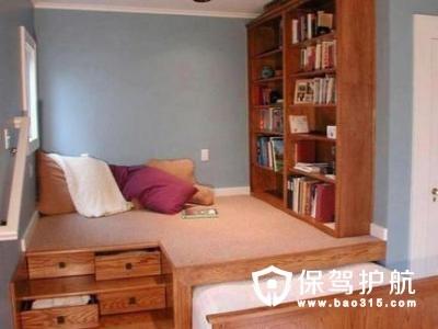 卧室家具怎么搭配布置比较好