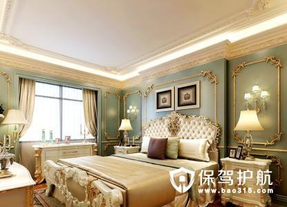 怎么选择卧室家具