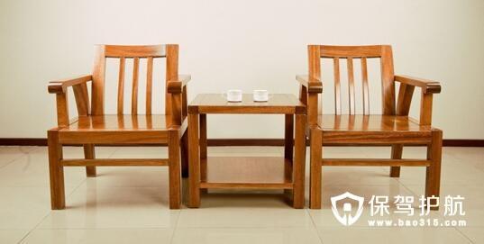 家居木家具的甲醛测试以及选购技巧