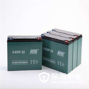 电动助力车用密封铅酸蓄电池有什么特性