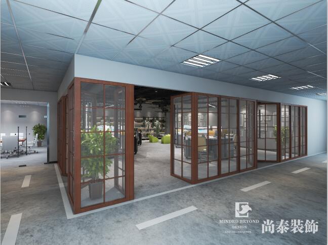 深圳市陆氏工业大厦5楼