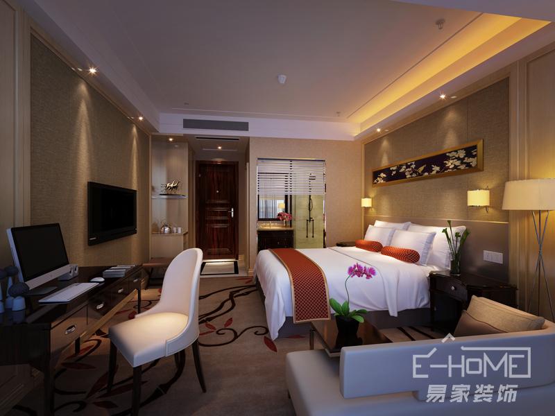 江苏淮安普京国际大酒店