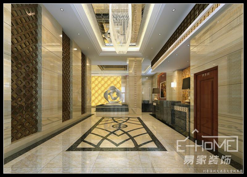 福建石狮温洲大酒店