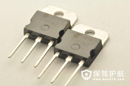 大功率三极管有哪些型号 三极管的分类