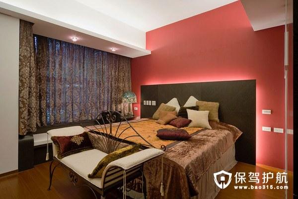 卧室床头墙的风水学知识