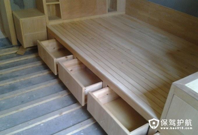 家庭装修中的木工装修知识