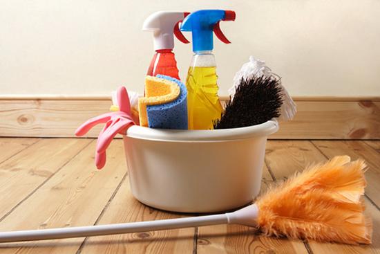 房子装修了,你打扫了吗