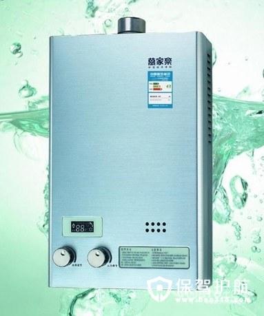 燃气热水器排名