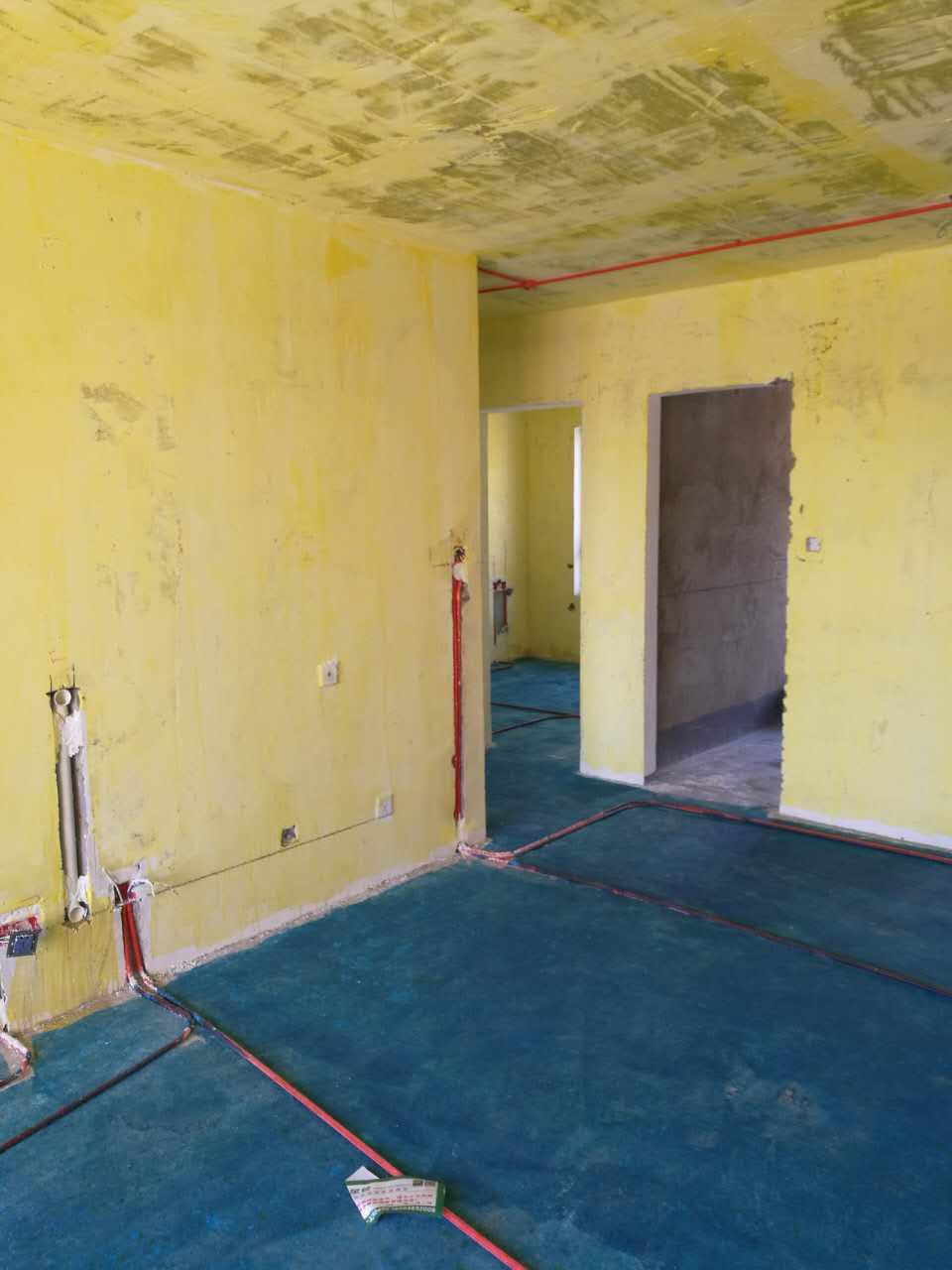 家装e站在建工地
