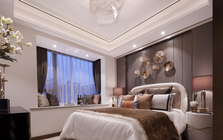 浅草绿阁二期112平二室二厅装修效果图