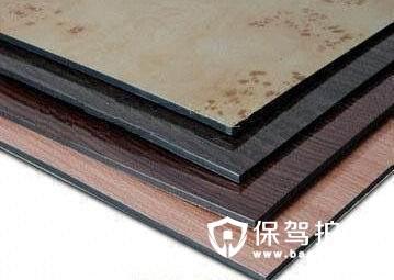 铝塑板有什么特点 铝塑板的应用