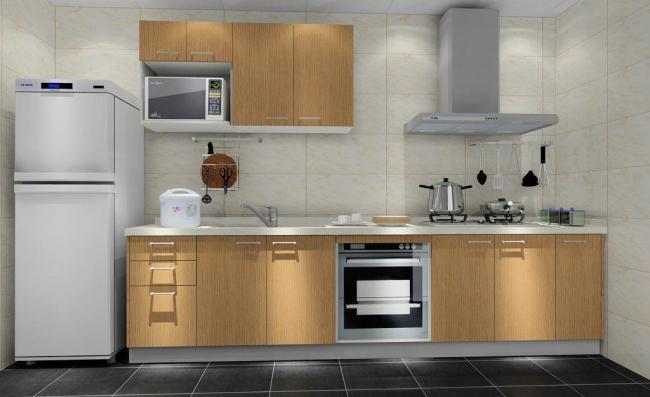【康居装饰】二手厨房翻新装修要注意的事宜