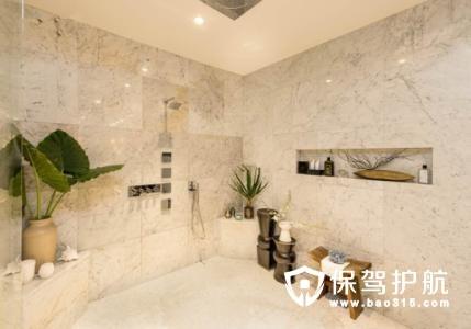 卫生间壁龛设计方法