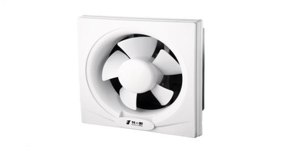 厨房排气扇的选购和安装方法
