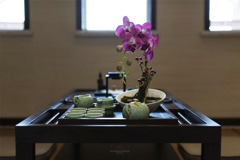 新中式--宁江大院
