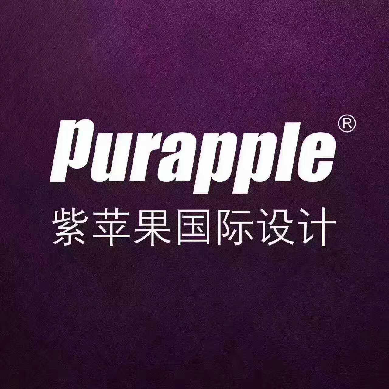 上海紫苹果装饰工程有限公司南宁分公司