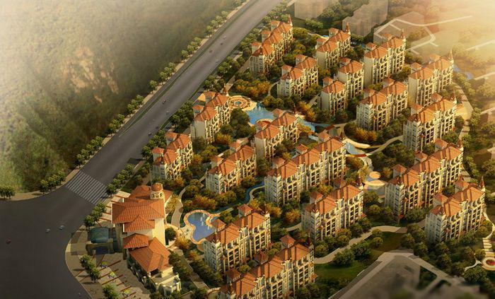 【在建工地】中南大三期 现代温馨进度更新——木工完工
