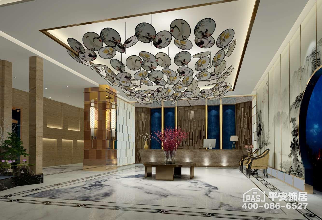 金谷大酒店